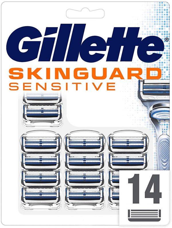 Gillette SkinGuard