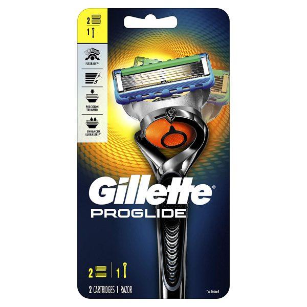 Gillette Fusion Proglide skustuvas